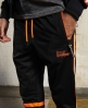 Superdry Training Tricot Track Pant Black