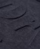 Superdry Superdry NY hættetrøje med præg Grey