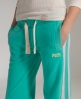 Superdry Hockey Joggers Green