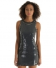 Superdry Luxe Debutante Dress Black
