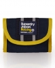 Superdry Montana Central Wallet Navy