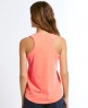 Superdry Embroidered Pocket Tank Pink