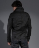 Superdry Blackwatch Army jacket Black