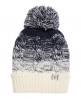 Superdry Ombre Clarrie Beanie Navy