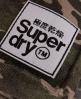 Superdry Umpire Shopper Green