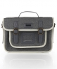 Superdry Super Satchel Grey