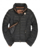 Superdry Fuji Jacket Black