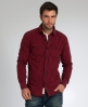 Superdry Washbasket Shirt Red