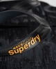 Superdry Tongs Scuba Noir