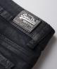 Superdry Superskinny Jeans Dark Grey