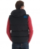 Superdry Polar Camping Gilet Black