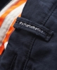 Superdry Commodity Chino Shorts Navy