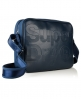 Superdry Lineman Messenger Bag Navy