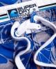 Superdry Boardshorts Dark Blue