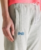 Superdry Lite Joggers Light Grey
