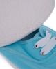 Superdry Lace Dap Blue