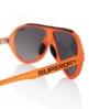 Superdry Motor X Sunglasses Orange