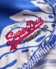 Superdry Beach Hotpants Blue