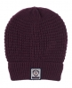 Superdry Herders Beanie Purple