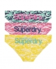 Superdry Super Standard Brief Multi