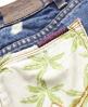 Superdry Surf Skirt Blue