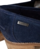 Superdry Kilty Loafer Marineblau