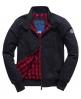 Superdry Longhorn Jacket Navy