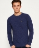 Superdry Surplus Goods Pocket T-shirt Navy