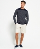Superdry International Chino Shorts Beige