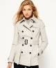 Superdry Winter Belle trenchcoat Beige