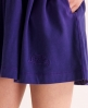 Superdry Dip Dye Dress Purple