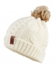 Superdry North Cable Bobble Hat Cream