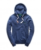 Superdry Orange Label Hoodie Blue