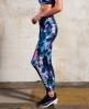 Superdry Legging taille haute Sport Essentials Multi