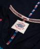 Superdry Cheyenne Vest Top Navy