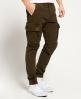 Superdry Rookie Grip Cargo Pants Green