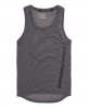 Superdry Canotta Sports Active Relaxed Grigio