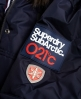 Superdry Parka Canadian Ski Marino