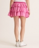 Superdry Patterned Bouquet Skirt Pink