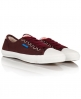 Superdry Low Pro Shoes Red