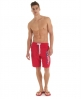 Superdry Parallel Boardshorts Red