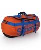 Superdry Tarpaulin Kitbag Orange