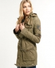 Superdry Surplus Parka Green