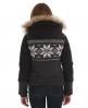 Superdry Matterhorn Jacket Black