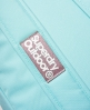 Superdry極度乾燥 Cinda Montana 帆布背包 藍色