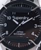 Superdry Scuba Watch Black