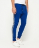 Superdry Stadium Joggers Blue