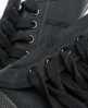 Superdry Basic Plimsoll Black
