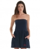 Superdry Summer Dress Navy