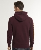 Superdry Road Runner Hoodie Purple